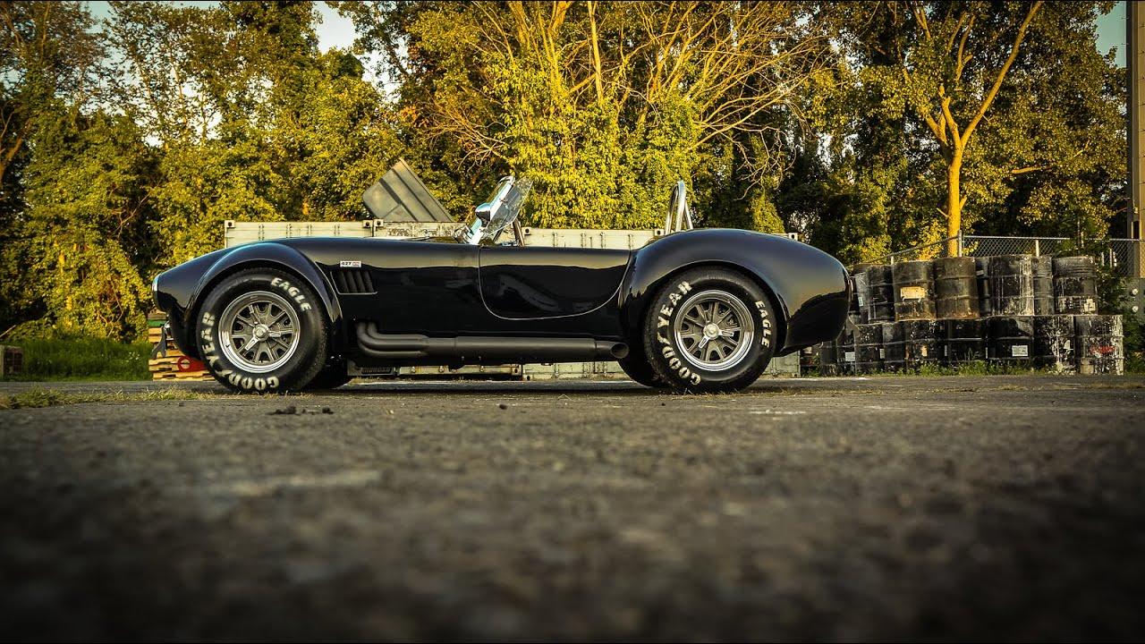 Backdraft RT3 #1429 - For Sale - Vintage Motorsports VMS - Trailer