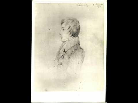 Robert Goldsand plays Chopin