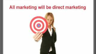 Direct Marketing: Where Do We Go From Here?
