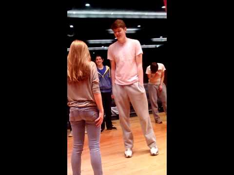 Boy asks girl to prom during drama club practice from YouTube · Duration:  3 minutes 25 seconds