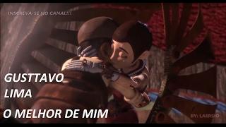 Gusttavo Lima - O Melhor De Mim - All Of Me