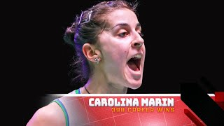 Modern Greats | Carolina Marin | BWF 2020