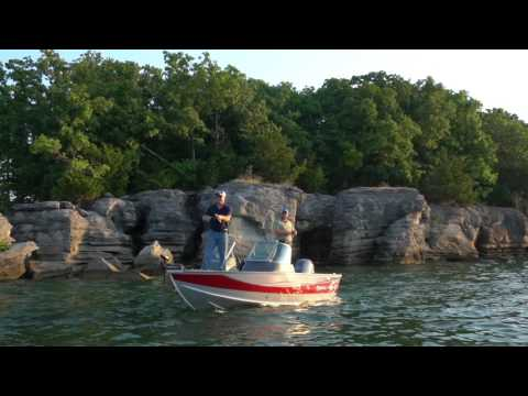 G3 Boats 2017 Angler V17 SF Product Video