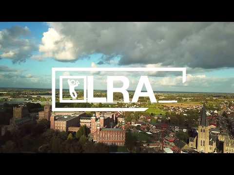 Promotiefilmpje LRA 2017-2018
