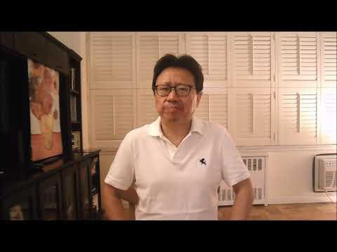 陈破空:党媒重大宣示:习与马列毛并列。没有邓!习近平与政治老人摊牌?香港:水炮车遭遇汽油弹