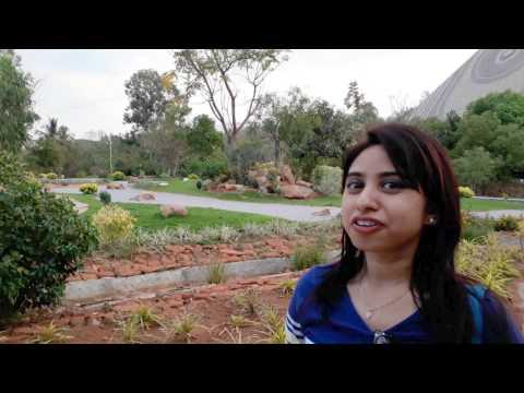 My Visit To Pyramid Valley Bangalore