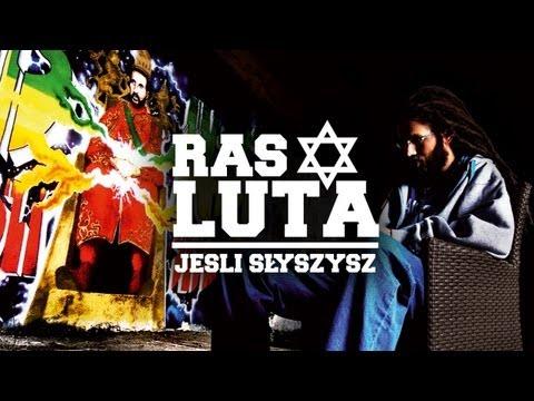 Ras Luta - Czas by swiecic