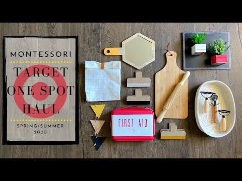 Montessori: Target