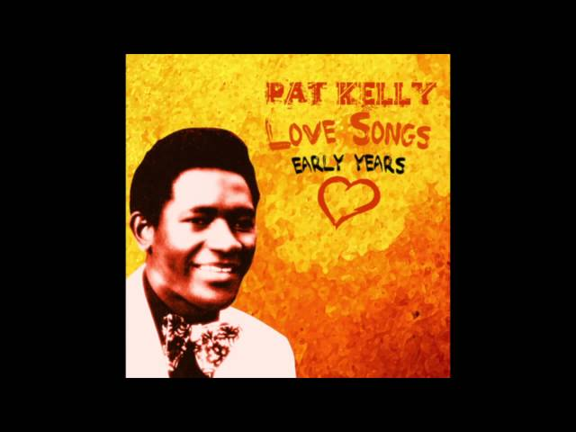 Pat Kelly - Angel Of The Morning