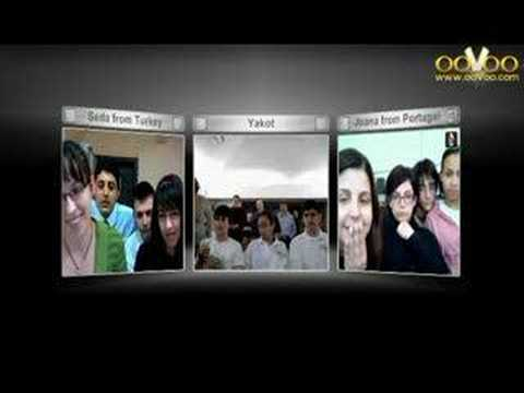 MYTecC ooVoo chat - Israel