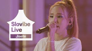 [Slovibe Live] Jiselle (지젤) - SECRET [SECRET] live (Feat. Be…