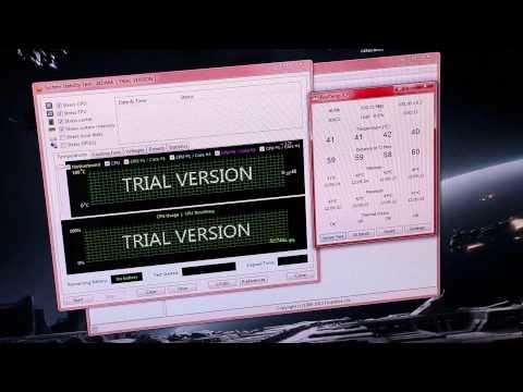 Prime95 Vs. Aida64 - Why I use Prime95 for CPU Stress testing.