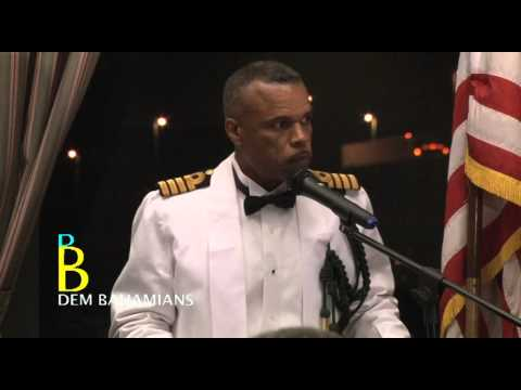 The Society of Bahamian Merchant Mariners 5th Annual Bahamian Pride Dinner