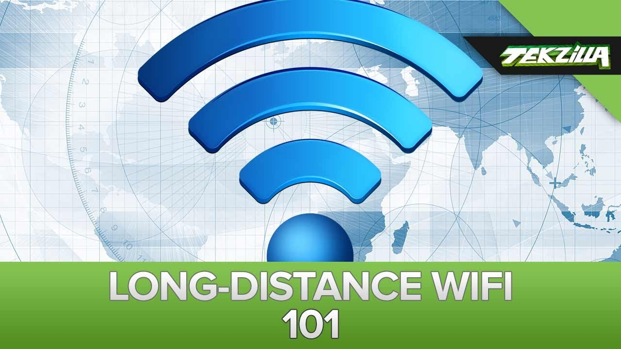 how almost receive wifi space free house