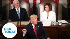 Full State of the Union 2020: President Trump's address | USA TODAY