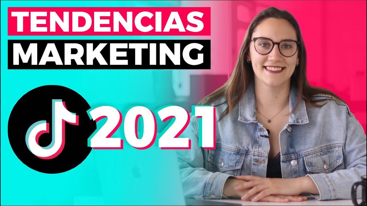 Tendencias y Novedades de TikTok Marketing (2021)