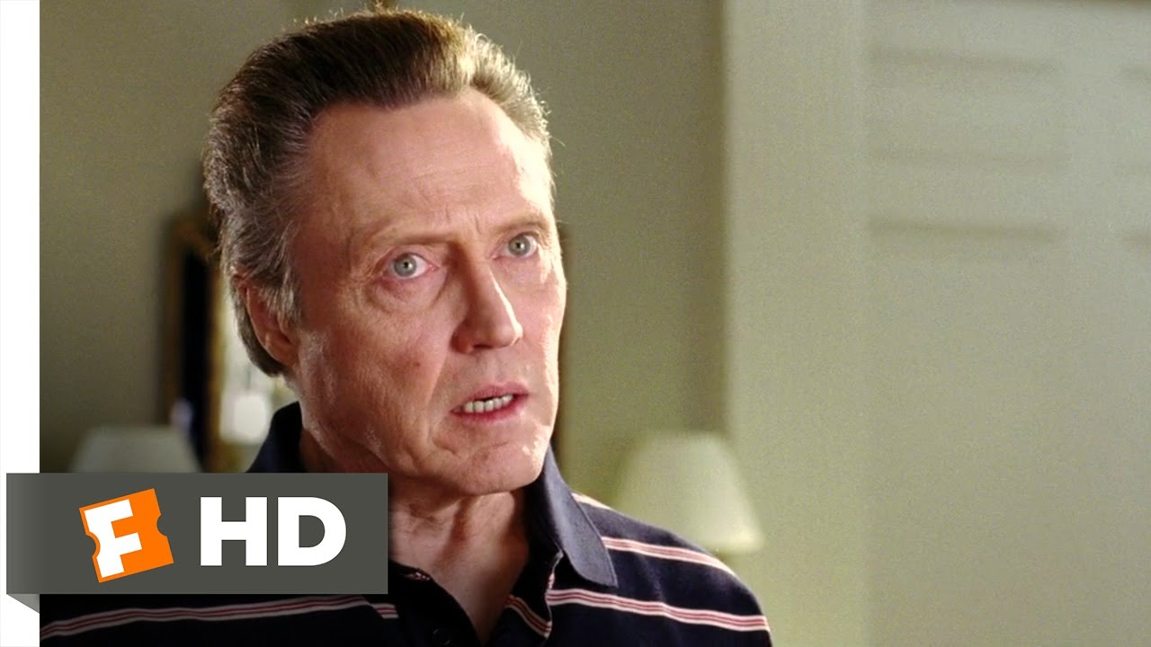 Wedding Crashers 4 6 Movie Clip A Very Ful Man 2005 Hd You
