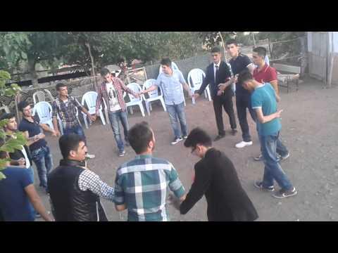 yozgatsorgunkülhüyük köyü gençleri  ağirlama şow 2014