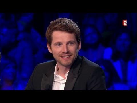 Pierre deladonchamps on n 39 est pas couch cannes 27 mai 2017 onpc youtube - Pierre niney on n est pas couche ...
