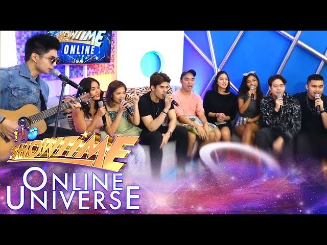 It's Showtime Online Universe - May 21, 2019 | Full Episode