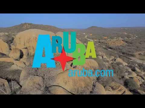 Aruba Parody Tourism Ad
