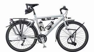 Touring Bicycle - How To Find The Best Touring Bicycle
