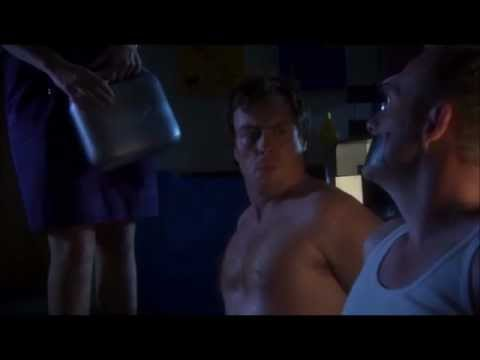 Vexed  psycho woman diesel fail and Toby Stephens being hilarious