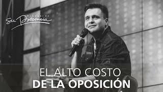 El alto costo de la oposición - Henry Pabón - 3 Mayo 2015