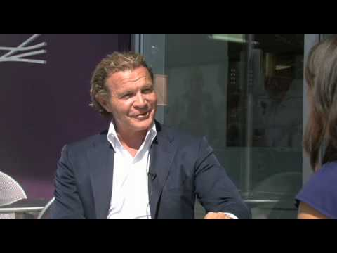 Ask a Host with Mark McEwan:  The Secret to His Famous $37 Burger?