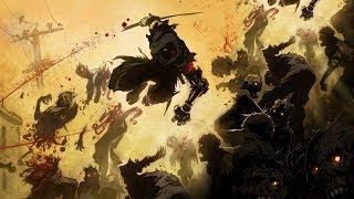 Yaiba: Ninja Gaiden Z - All CutScenes [1080p]