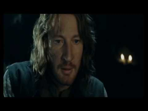 Lotr Voice Over - Faramir Can't Read Maps
