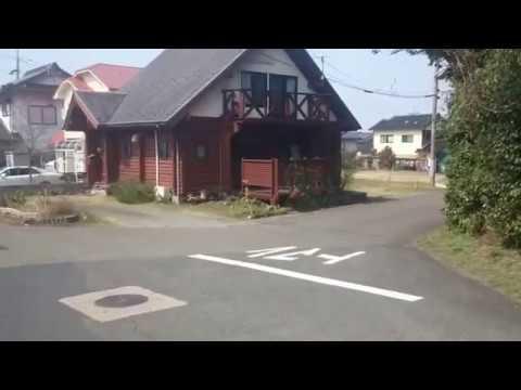 Японская деревня !