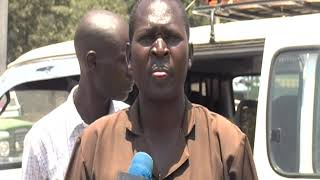 Relief for family in Bungoma after body of kin held in Mbagathi hospital for 13 days was released