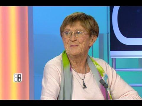 Janig Bodiou : « La langue galloise a été sauvée par les femmes ».
