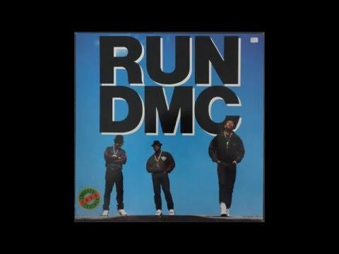 Run DMC - Radio station
