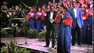 The Mississippi Mass Choir The Lord Keeps Blessing Me Part 1.mp3