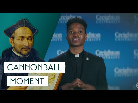 Cannonball Patrick Saint-Jean SJ - Good pa