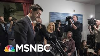 The GOP Has A Pre-Existing Condition | All In | MSNBC