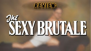 Review: The Sexy Brutale (Video Game Video Review)