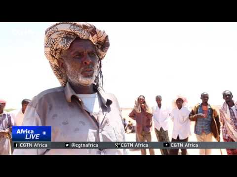 Puntland among regions worst affected by drought