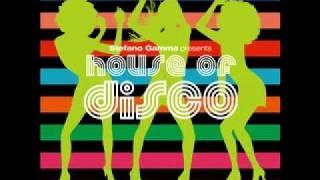 Stefano Gamma pres Future Abstract Soul feat M.A.R.A. - The Boss (Haldo