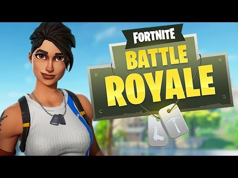 Fortnite Battle Royale: THE DREAM SQUAD! - Fortnite Battle Royale Multiplayer Gameplay - (PS4 PRO)
