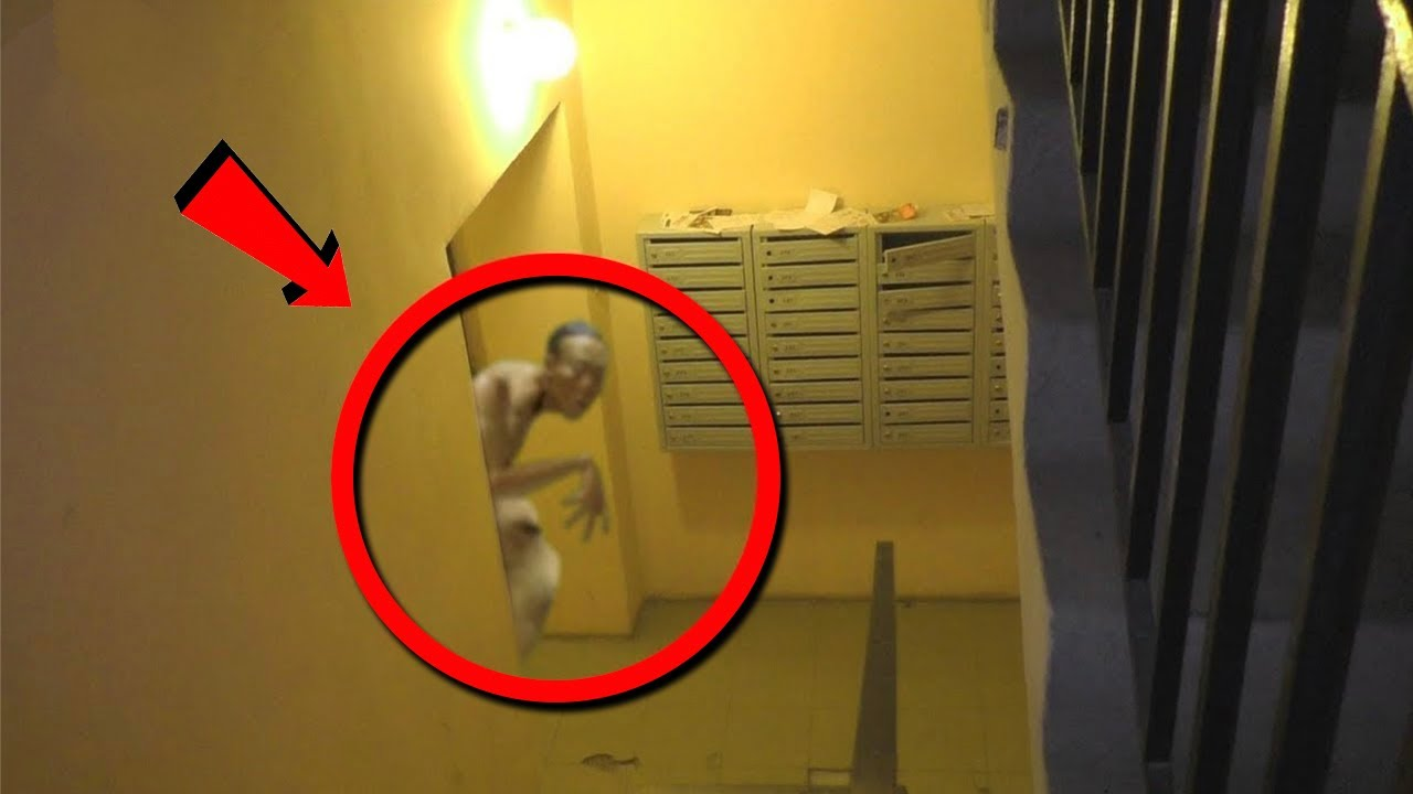 Download 12 Scary Videos That'll Leave Your Jaw Hanging