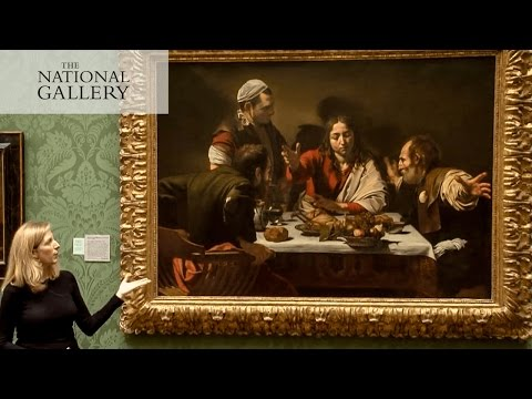 Caravaggio | You choose | The National Gallery, London