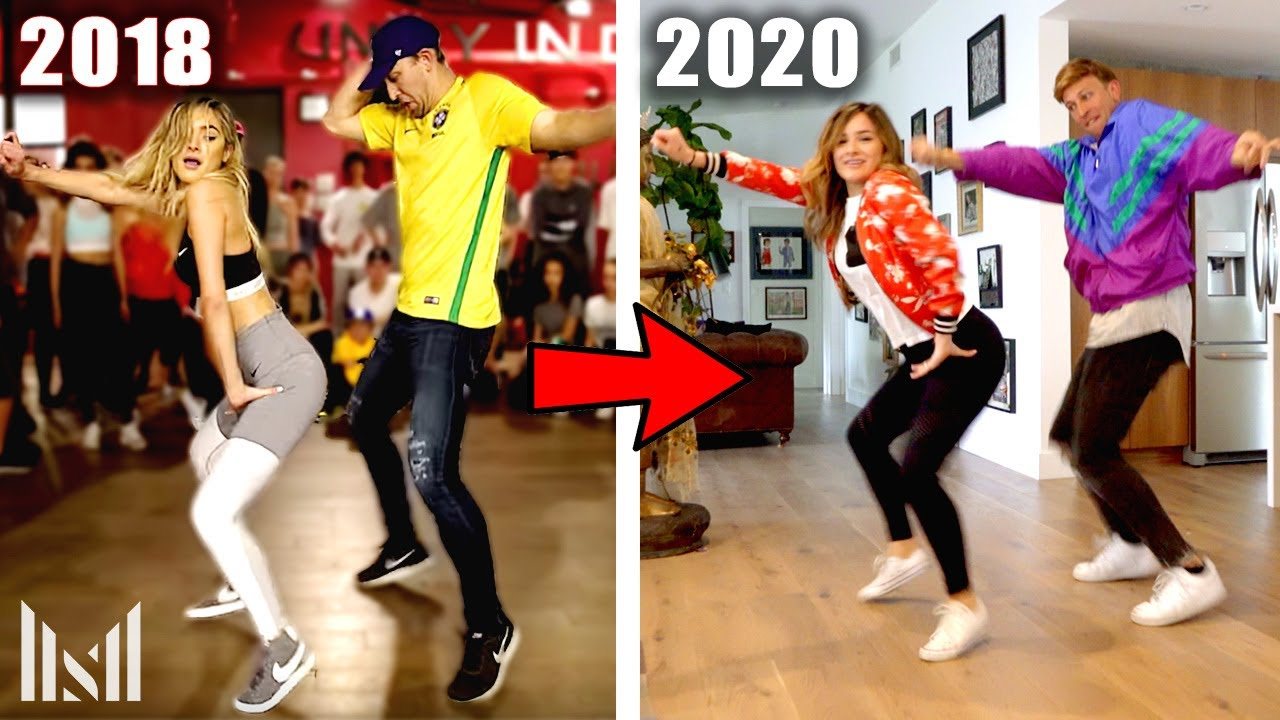 BUM BUM TAM TAM Dance - Matt Steffanina and Chachi Gonzales Choreography (2020)