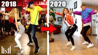 BUM BUM TAM TAM Dance - Matt Steffanina and Chachi Gonzales Choreography (2020)