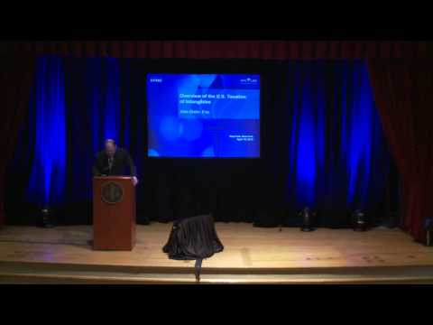 2012 NYU/KPMG Annual Lectures on Current Issues in Taxation - Part 1
