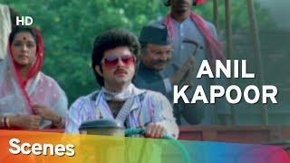 Anil Kapoor scenes from Mohabbat (1985) (HD) Vijayeta Pandit | Amrish Puri |Amjad Khan