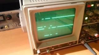 CBS6000 - FSK modem