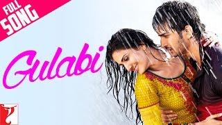 """Gulabi"" - Full Song - Shuddh Desi Romance"